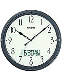 Casio Reloj De Pared Ic-01-8D