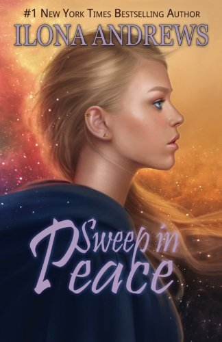 Sweep In Peace: Volume 2 (Innkeeper Chronicles)