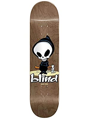 Blind Deck: Reaper R7 7.75