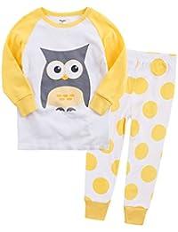 GWELL - Pijama - para niña