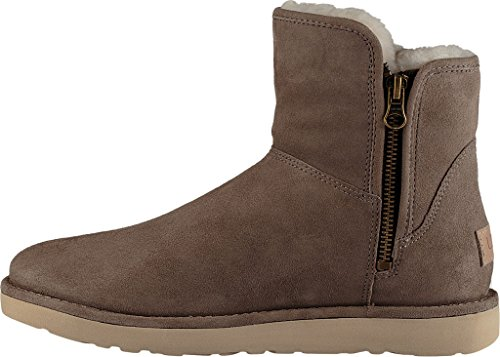 UGG - Bottes ABREE MINI 1016548 clay Fauve