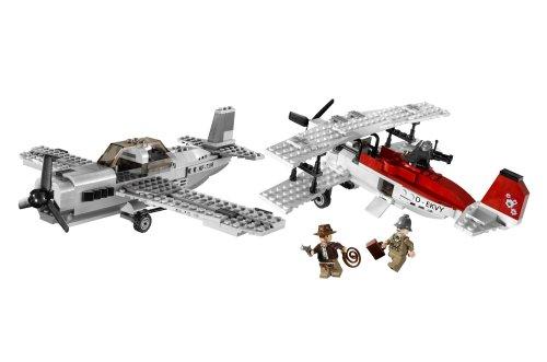 Imagen principal de LEGO Indiana Jones 7198