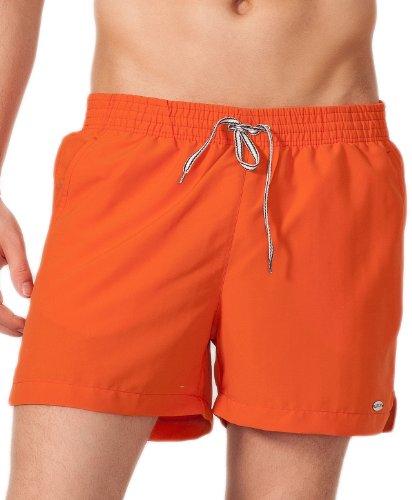 Lorin Hommes Bermuda Short LO8 Orange-2