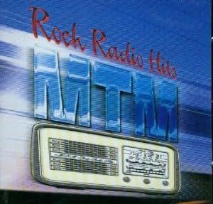 Various MTM Rock Radio Hits