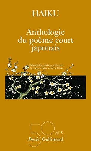 Haïku : Anthologie du poème court japonais par Collectif