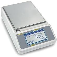 Kern PKT balanza de precisión, Kern PKT balanza de precisión: ...