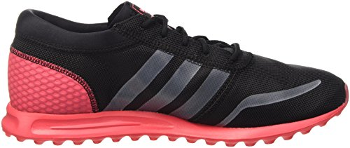 adidas Los Angeles, Entraînement de course homme Multicolore - Multicolore (Cblack/Cblack/Shored)