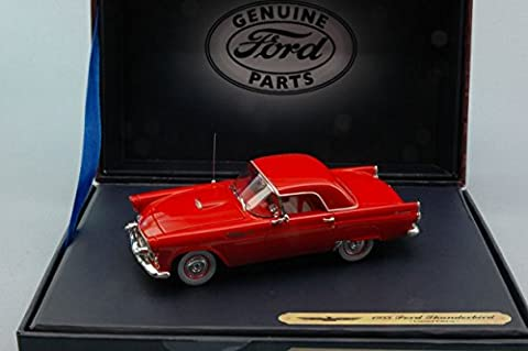 FORD GENUINE PARTS FGP0429 FORD THUNDERBIRD COUPE