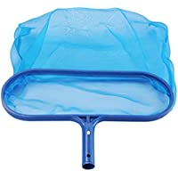 Fanyong Swimming Pool SPA Pond Leaf Skimmer Mesh Sturdy Plastic Frame Head Surface Net