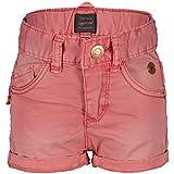 Babyface Girls Shorts 9108231, Fb. Coral pink (Gr. 104)