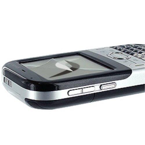 Amzer Displayschutzfolie mit Blendschutz für Palm Centro, 6 Stück Palm Centro Screen Protector