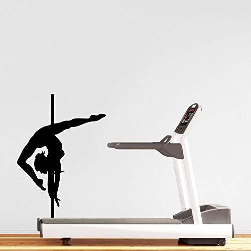 tianf tappetino yoga massaggiatore cuscino massaggio stuoia per yoga digitopressione allevia lo stress dolore al corpo spike mat massaggio per agopuntura stuoia per yoga con cuscinoverde chiaro