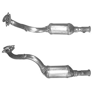 Catalyseur Pot Catalytique RENAULT CLIO CAMPUS 1.2i 8v (D7F moteur) 1/04-