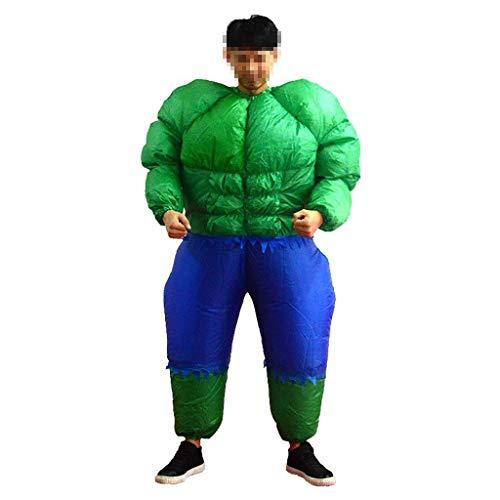 - Green Gorilla Kostüme