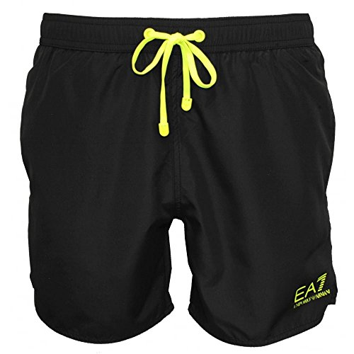 shorts-de-bain-emporio-armani-ea7-mer-mondiale-masculines-noirs
