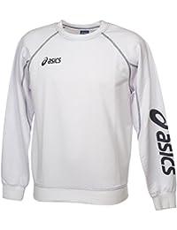 Asics Alpha Sweat Logo
