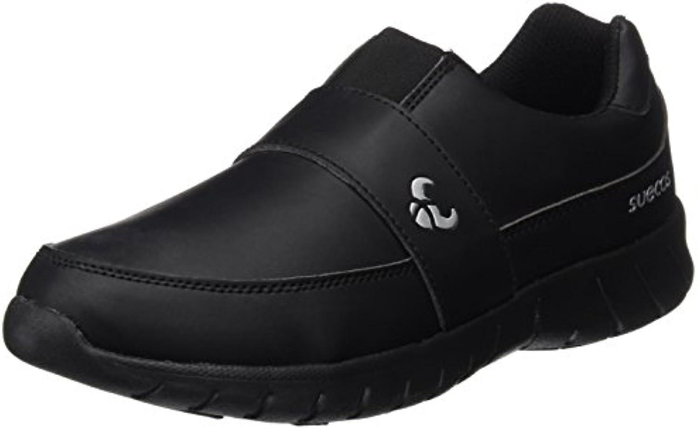 Suecos® Andor, Zapatos de Trabajo Unisex Adulto
