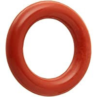 10X rojo de goma 13 mm x 2,5 mm x 8 mm anillos O arandelas juntas de aceite