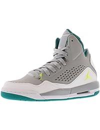 Kinder Nike Jordan sc 3 BG 629943 003 schwarz weiss Turnschuhe