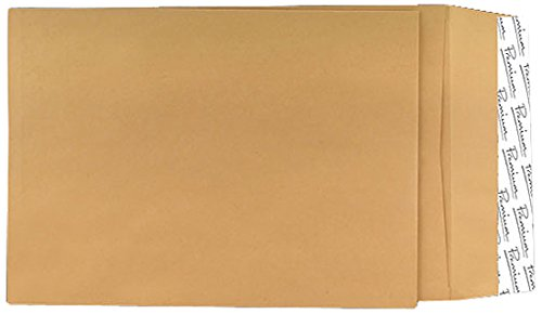 (Avant Garde Premium C4 229 x 324 mm haftklebend mit Extra starkes Manila-Papier, cremefarben, 20 Stück)