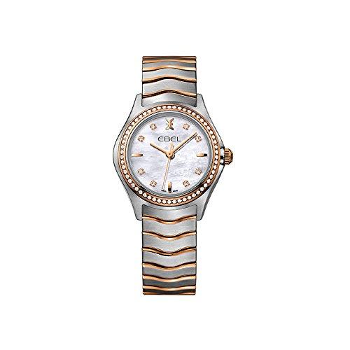 Ebel Damen-Armbanduhr