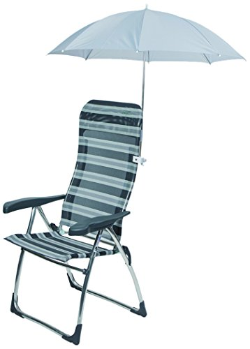 Bo-Camp Parasol chaise -...