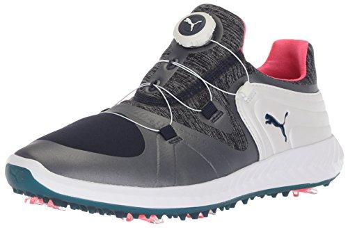 Puma Women's Ignite Blaze Sport Disc Golf Shoe, US