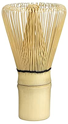 nu3 - Fouet à thé matcha en bambou - Chasen de cérémonie