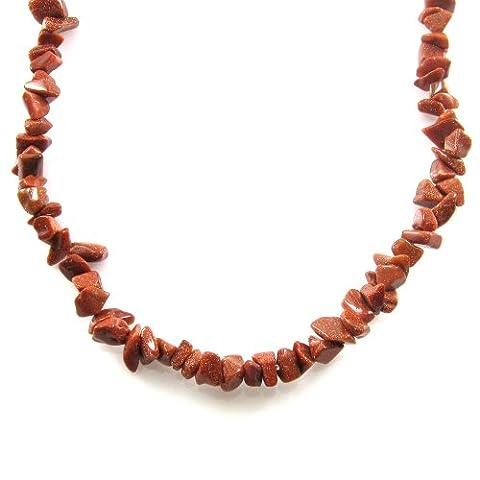 MGD, Gold Sandstone Color Bead 33