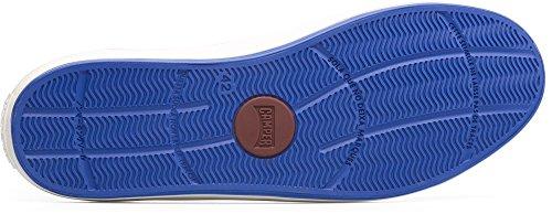 Camper Andratx K300156-001 Baskets Homme Bleu