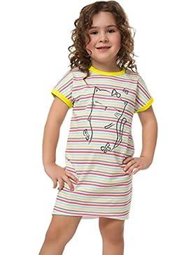Italian Fashion IF Mädchen Nachthemd Fiesta 0114