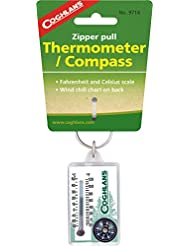 coghlan' S Thermometer/Kompass