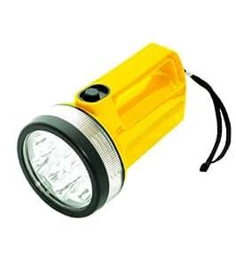 LED Taschenlampe NEMO-13L