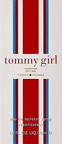 TOMMY GIRL - Agua de tocador vaporizador 30