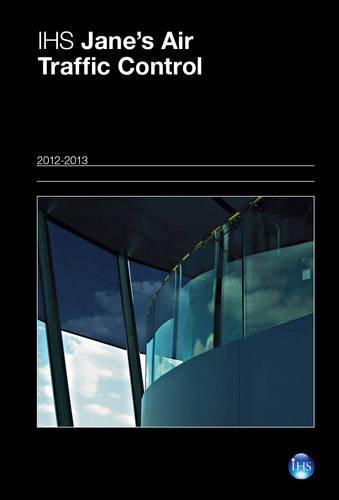 Jane's Air Traffic Control 2012-2013 2012/2013