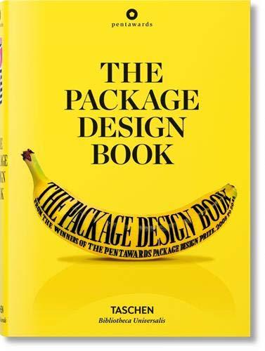 The package design book - bu (Bibliotheca Universalis)