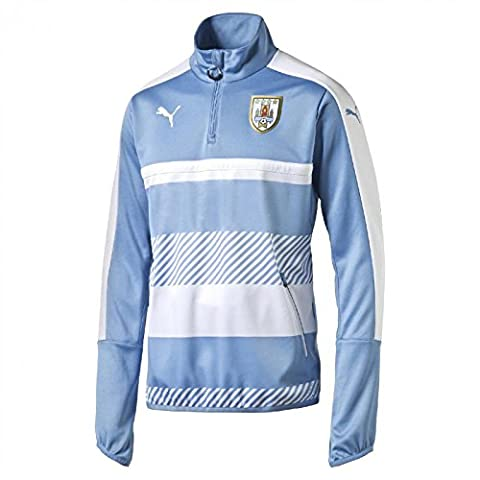 Training top Uruguay