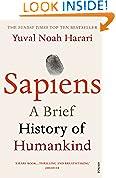 #8: Sapiens