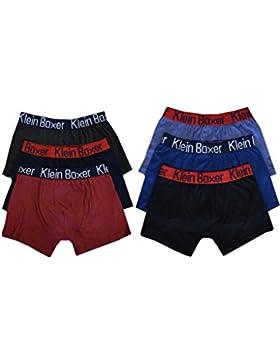 Klein boxers by ruico - Bóxers - para niño