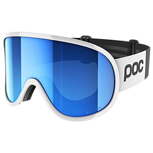 POC Retina Big Clarity Comp Máscaras Nieve