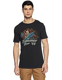 Jack & Jones Vintage Men's Jjveaston Tee Ss Crew Neck T-Shirt