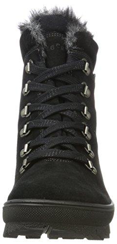 Legero Ladies Novara Snow Boots Nero (nero)