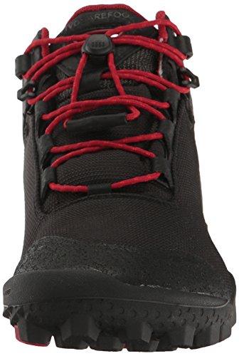 VIVOBAREFOOT, Sneaker donna nero 36 nero