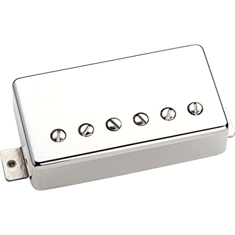 Seymour Duncan SH-1b '59 Model Bridge Humbucker (Nickel Cover, Four Conductor)