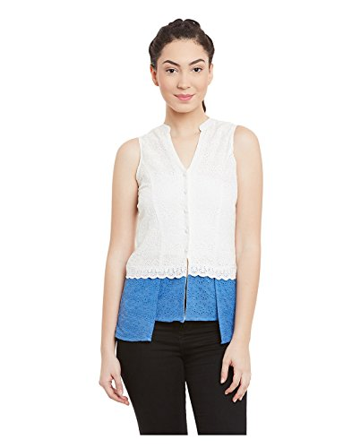 Yepme Women's Cotton Tops/blouses - Ypwtops1483-$p
