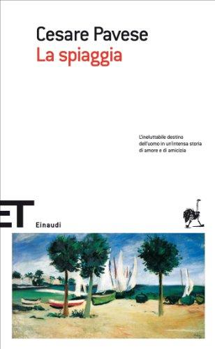 la-spiaggia-einaudi-tascabili-scrittori-vol-864-italian-edition