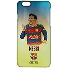 Licensed FC Barcelona Messi Pro Case for iPhone 6S