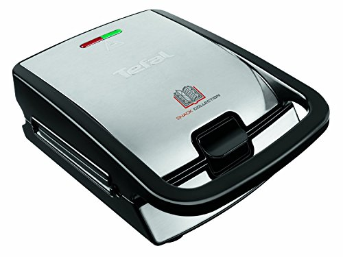 Tefal SW852D Snack Collection Wa...