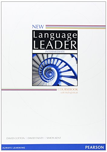 New language leader. Intermediate. Coursebook. Con espansione online. Per le Scuole superiori