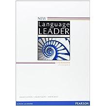 New Language Leader Intermediate Coursebook with MyEnglishLab Pack